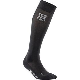 cep Pro+ Outdoor Light Merino Socken Damen lava stone